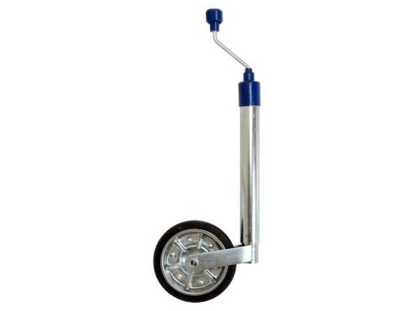 Lexoni më shumë rreth Rrota dhe këmbë mbështetëse për rimorkio dhe kamper